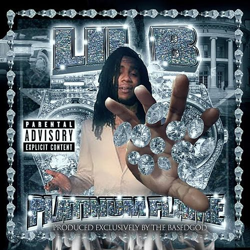 Platinum Flame by Lil'B
