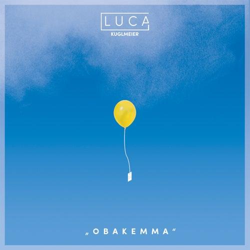 Obakemma by Luca Kuglmeier
