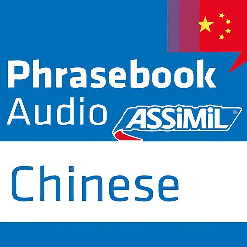 Phrasebook Chinese by Assimil