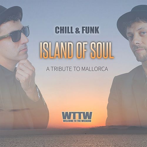 Island Of Soul de Chill&Funk