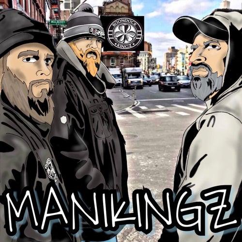 ManiKingz by Boondock Kingz