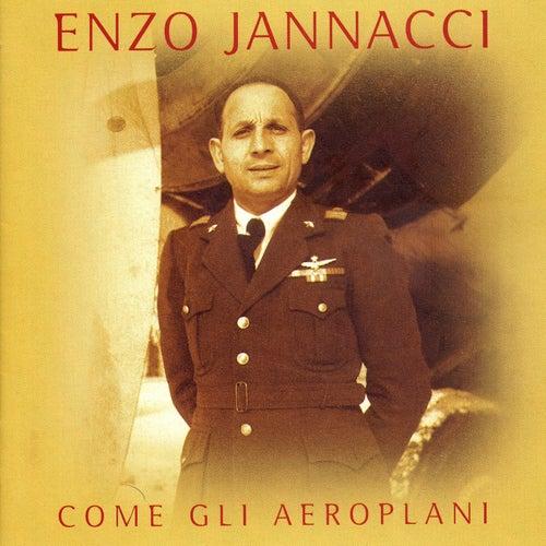 Come gli aeroplani di Enzo Jannacci