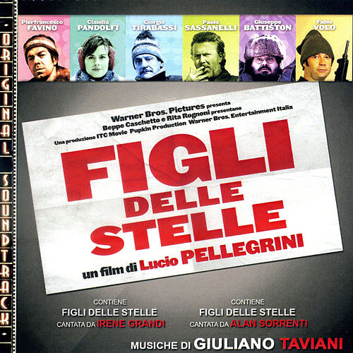Figli Delle Stelle OST by Various Artists