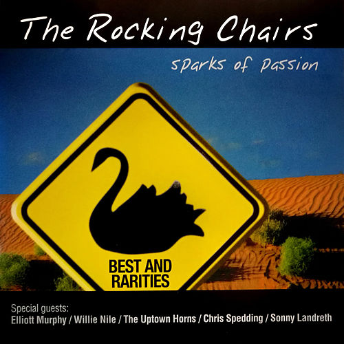 Sparks Of Passion by Various Artists
