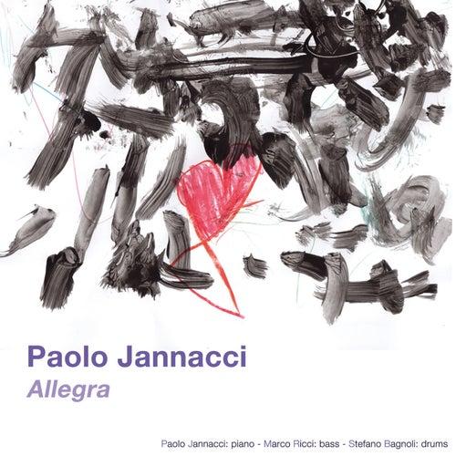 Allegra di Paolo Jannacci