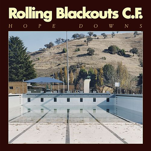 The Hammer by Rolling Blackouts Coastal Fever