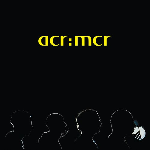 Acr:Mcr by A Certain Ratio