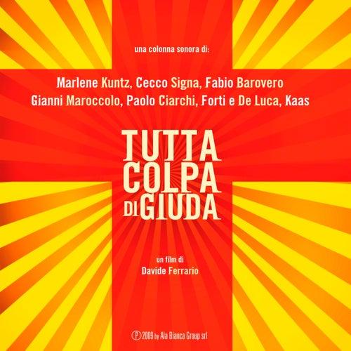 Tutta Colpa Di Giuda von Various Artists