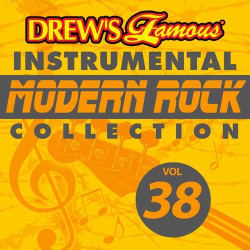 Drew's Famous Instrumental Modern Rock Collection (Vol. 38) de Victory