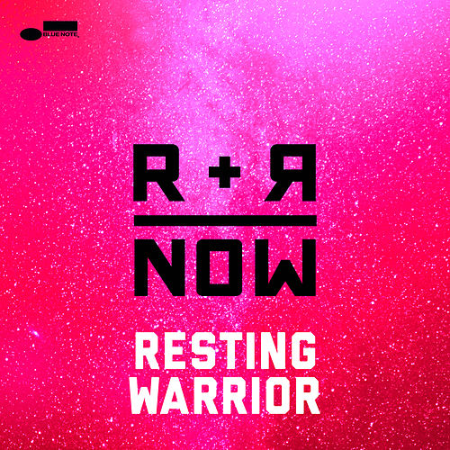 Resting Warrior de R+R=Now