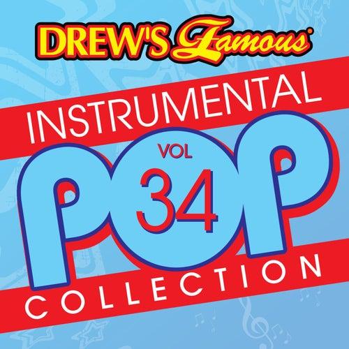 Drew's Famous Instrumental Pop Collection (Vol. 34) von The Hit Crew(1)