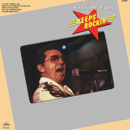Keeps Rockin' by Jerry Lee Lewis
