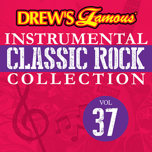 Drew's Famous Instrumental Classic Rock Collection (Vol. 37) fra Victory