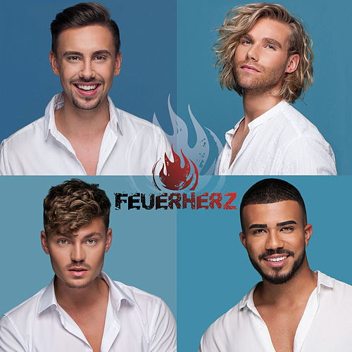 Feuerherz by Feuerherz