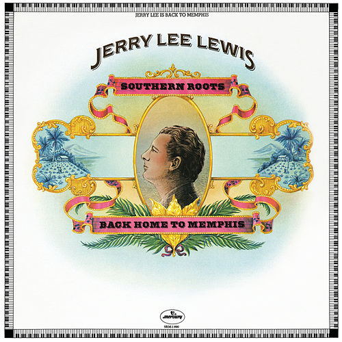 Southern Roots von Jerry Lee Lewis
