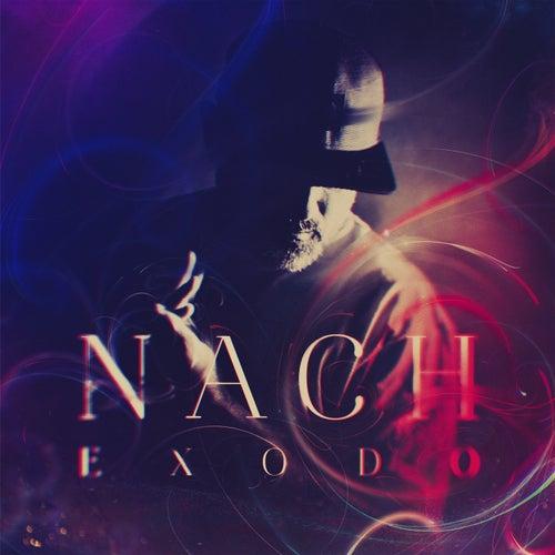 Éxodo by Nach (ES)