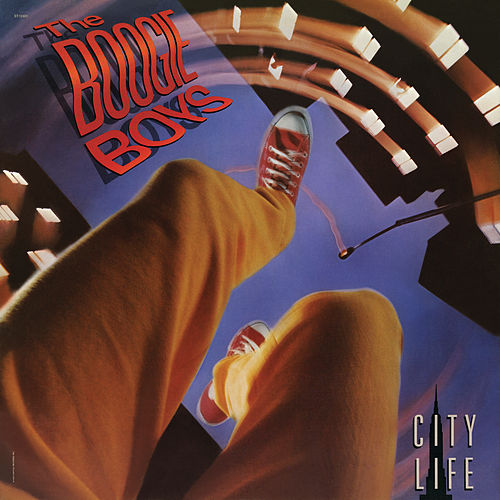 City Life by Boogie Boys