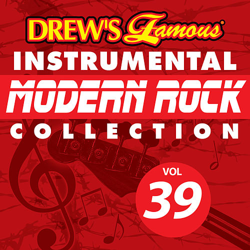 Drew's Famous Instrumental Modern Rock Collection (Vol. 39) by Victory