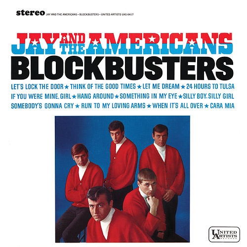 Blockbusters van Jay & The Americans
