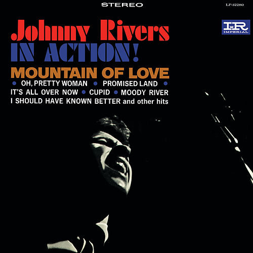 In Action! by Johnny Rivers