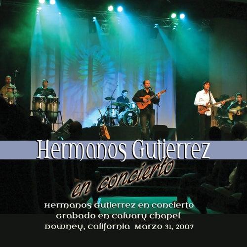 Hermanos Gutierrez en Concierto by Hermanos Gutierrez