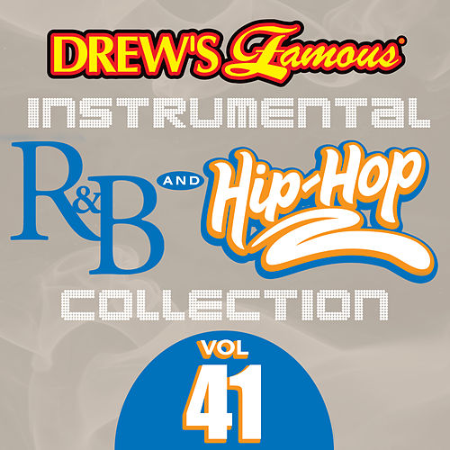 Drew's Famous Instrumental R&B And Hip-Hop Collection (Vol. 41) by Victory