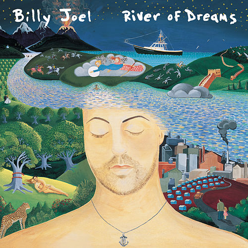 River Of Dreams de Billy Joel
