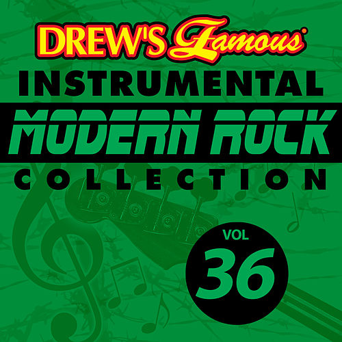 Drew's Famous Instrumental Modern Rock Collection (Vol. 36) by Victory