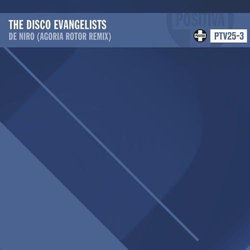 De Niro (Agoria Rotor Remix) de Disco Evangelists
