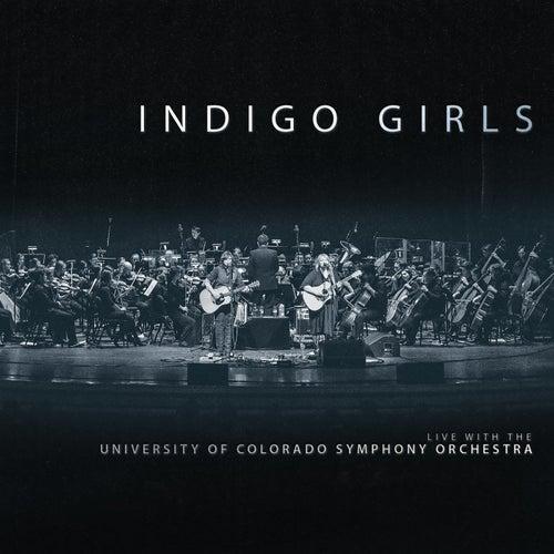 Go (Live) de Indigo Girls