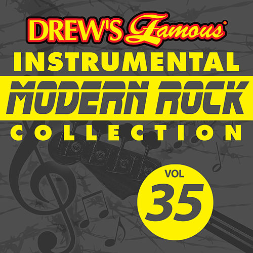 Drew's Famous Instrumental Modern Rock Collection (Vol. 35) by Victory