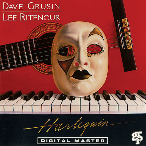 Harlequin by Dave Grusin
