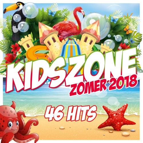 Kidszone Zomer 2018 van Various Artists