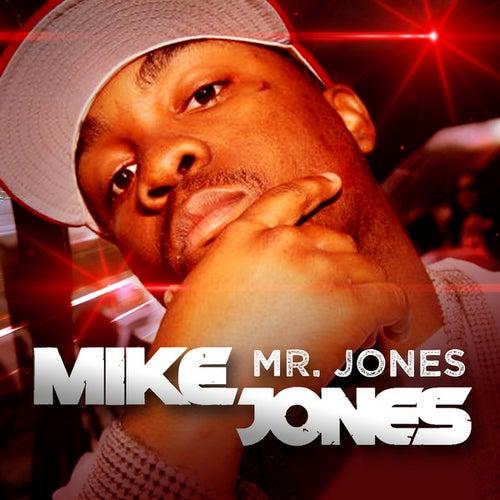 Mr. Jones de Various Artists
