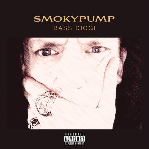Bass Diggi von Smokypump