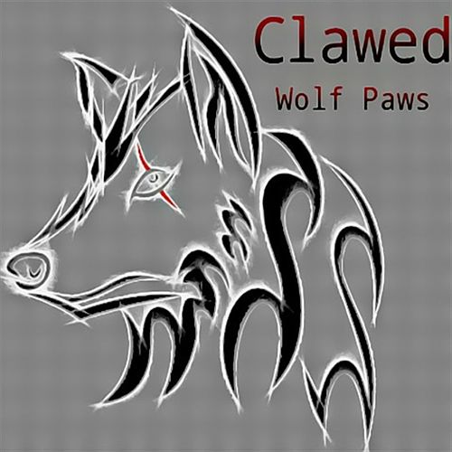 Clawed by Wolf Paws