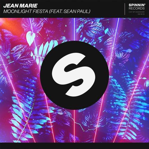 Moonlight Fiesta (feat. Sean Paul) de The JeanMarie