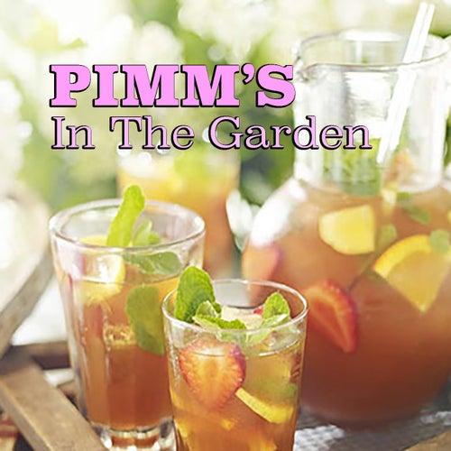 Pimm's In The Garden de Various Artists
