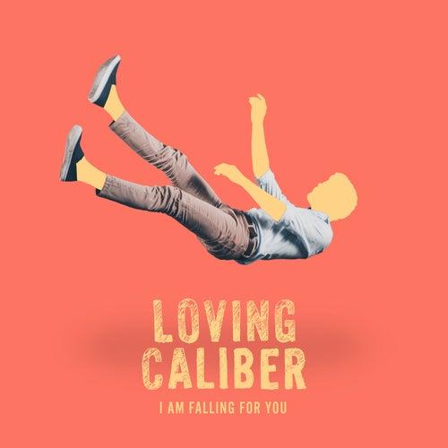 I Am Falling For You de Loving Caliber
