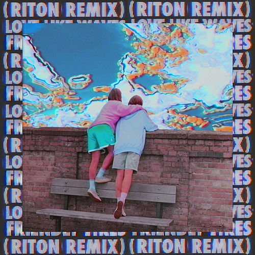 Love Like Waves (Riton Remix) by Friendly Fires
