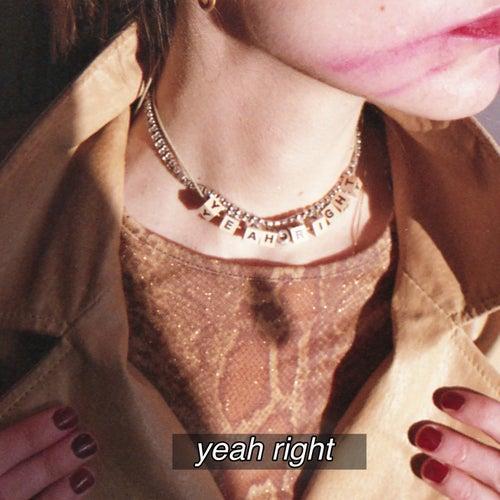 Yeah Right de Chinah