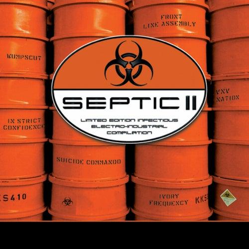 Septic II de Various Artists