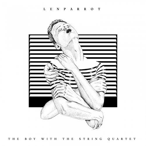 The Boy with The String Quartet de Lenparrot