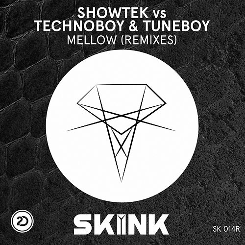 Mellow (Remixes) van Showtek