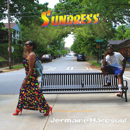 Sundress by Jermaine Hardsoul