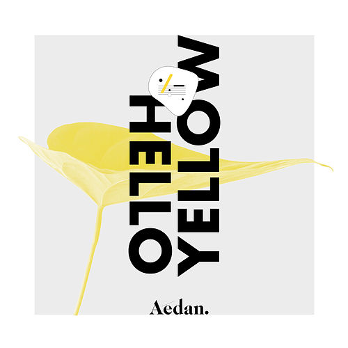 Hello Yellow by Aedan