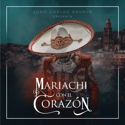 Mariachi Con el Corazón von Various Artists