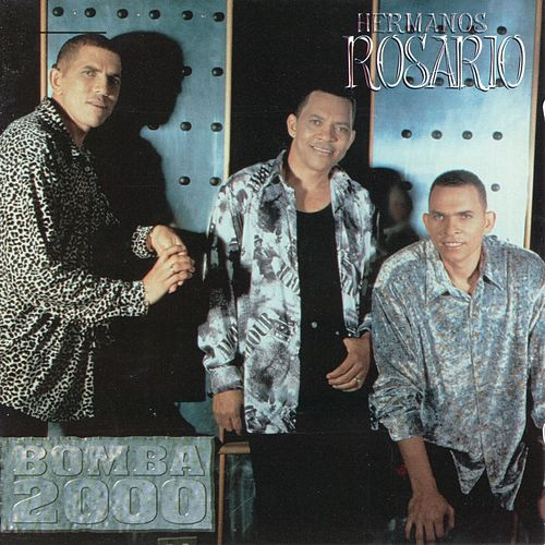 Bomba 2000 by Los Hermanos Rosario