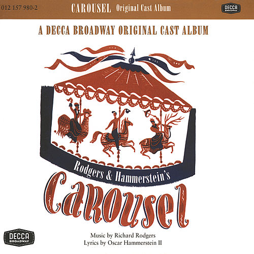 Selections From Carousel by Richard Rodgers and Oscar Hammerstein