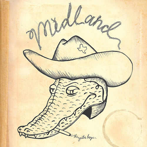The Gator Boys (iHeart Radio Live) von Midland